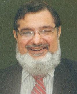 Padmashree Dr (Prof) Wali,