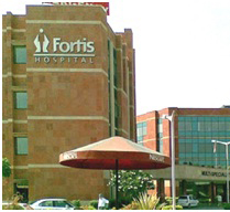 FORTIS GROUP OF HOSPITALS