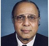 DR. G. S. KULKARNI